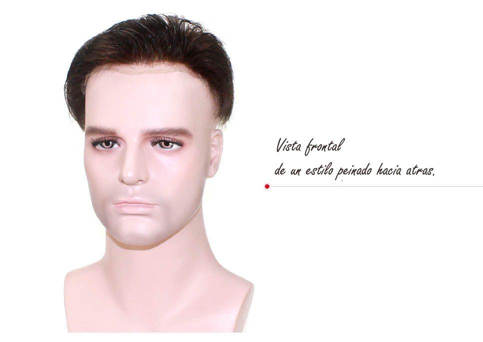 hairs premium protesis capilar