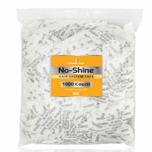 cintas adhesivas no shine