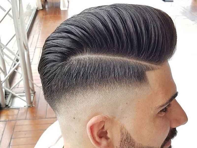pelucas para hombres naturales